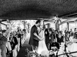 La boda de Noelia y Iñaki