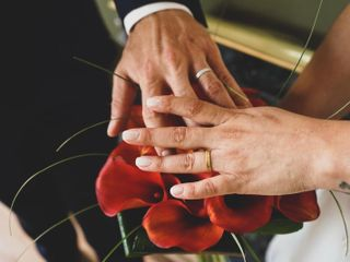 La boda de Nadyenne Muniz Rodrigues  y José Onteniente Hernández  3