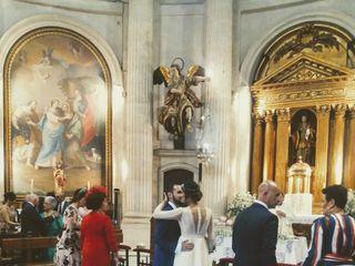 La boda de Miriam y Manuel 1
