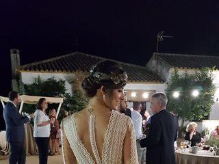 La boda de Miriam y Manuel 3