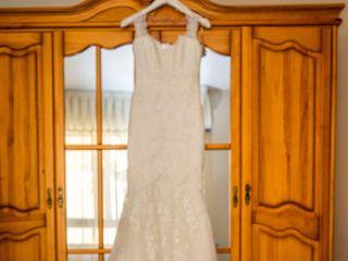 La boda de Cristina y Maxi 1