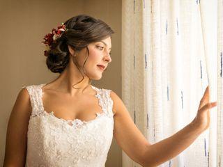 La boda de Cristina y Maxi 3