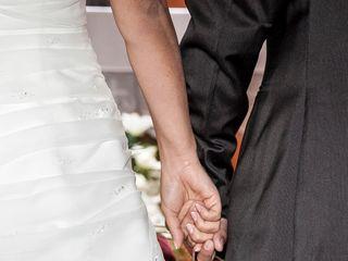 La boda de Ana y Gustavo 1