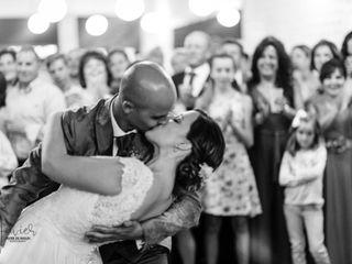 La boda de Beatriz y Jose