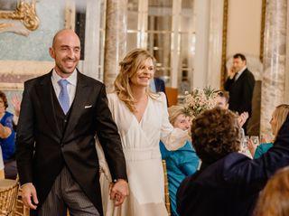 La boda de Lara y Guillermo