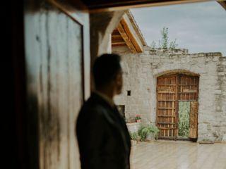 La boda de Mónica y Xavi 1