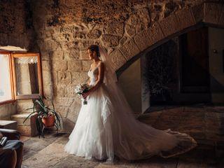 La boda de Mónica y Xavi 3
