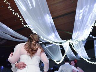 La boda de Elisabeth y Alan 1
