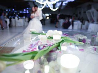 La boda de Elisabeth y Alan 2