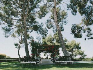 La boda de Sara y Rolan 1