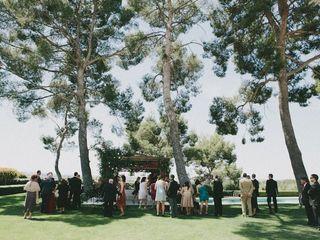 La boda de Sara y Rolan 3