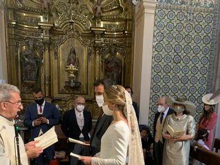 La boda de ANDREA y IGNACIO 1
