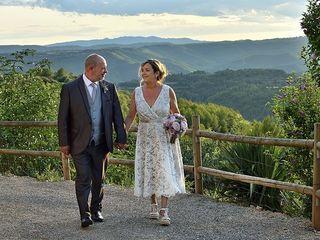 La boda de Josep y Mª Angeles