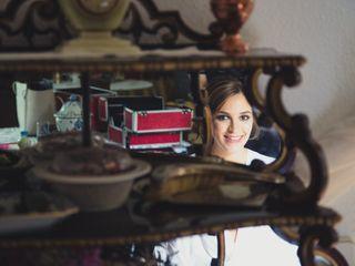 La boda de Leticia y Jose Francisco  2