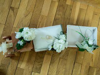 La boda de Leticia y Jose Francisco  3