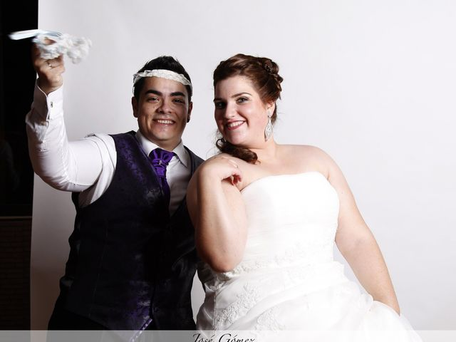 La boda de Antonio José y Judith en Murcia, Murcia 30