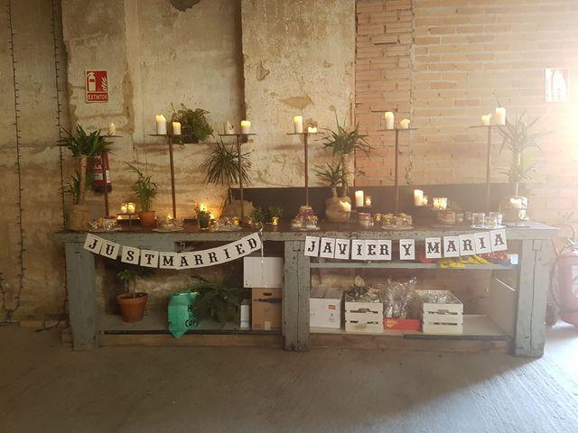 La boda de Javier y María en Segovia, Segovia 6