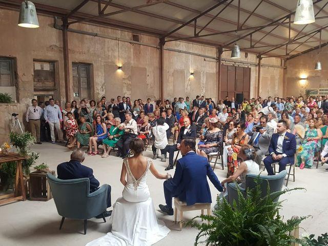 La boda de Javier y María en Segovia, Segovia 2