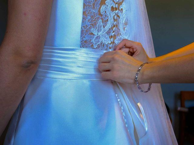 La boda de Ricardo y Beatriz en Guadarrama, Madrid 4