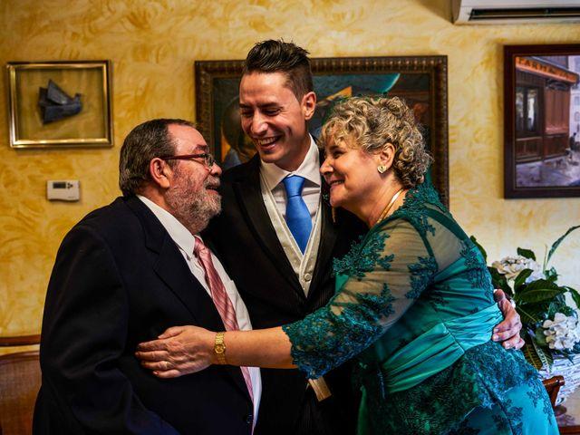 La boda de Ricardo y Beatriz en Guadarrama, Madrid 10