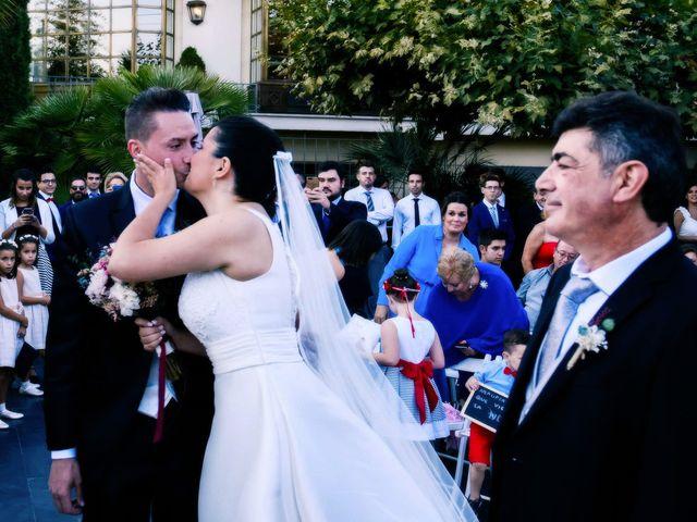 La boda de Ricardo y Beatriz en Guadarrama, Madrid 13