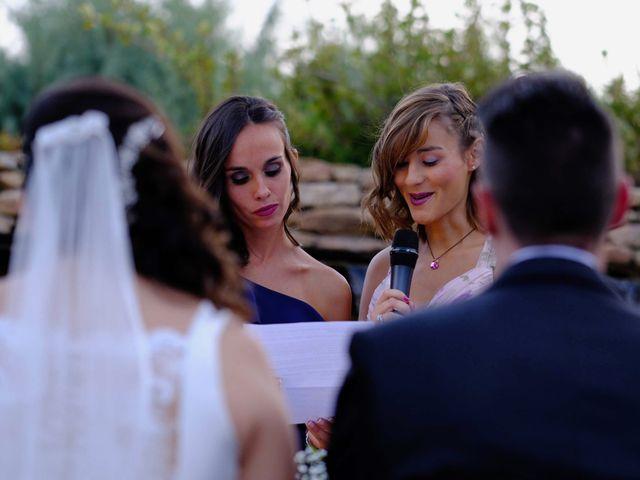 La boda de Ricardo y Beatriz en Guadarrama, Madrid 18