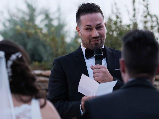 La boda de Ricardo y Beatriz en Guadarrama, Madrid 19