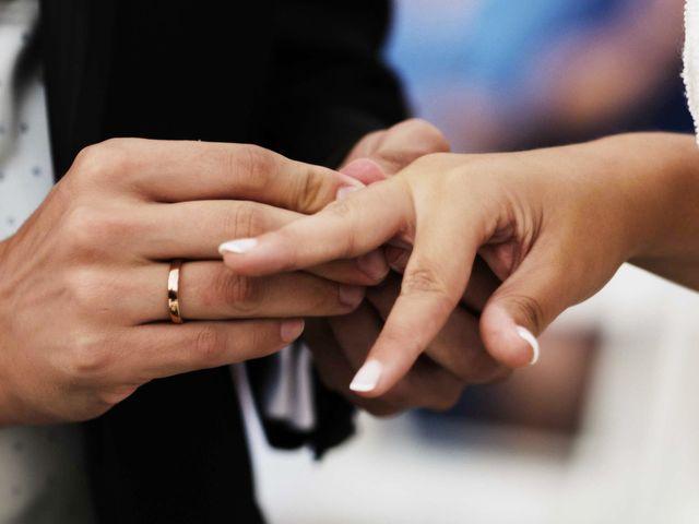 La boda de Ricardo y Beatriz en Guadarrama, Madrid 21