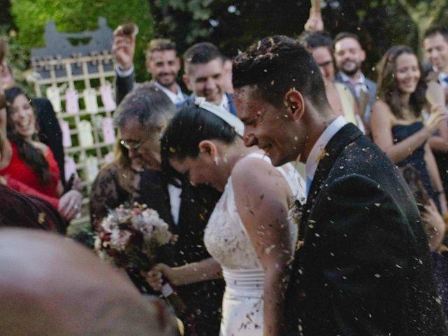 La boda de Ricardo y Beatriz en Guadarrama, Madrid 23