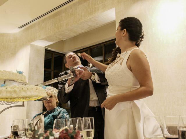 La boda de Ricardo y Beatriz en Guadarrama, Madrid 25