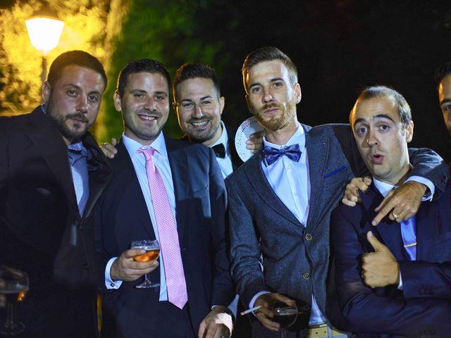 La boda de Ricardo y Beatriz en Guadarrama, Madrid 27