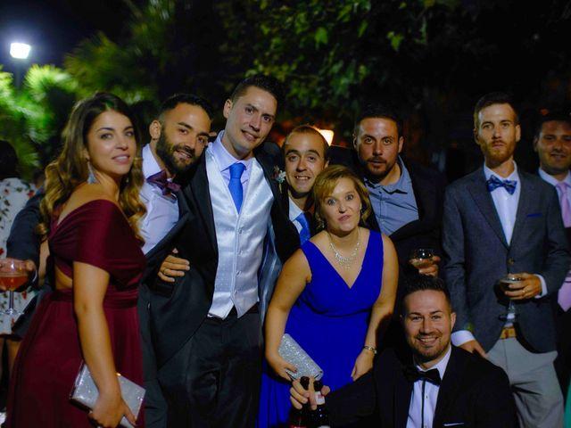 La boda de Ricardo y Beatriz en Guadarrama, Madrid 28