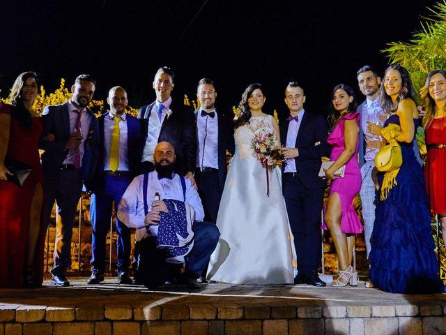 La boda de Ricardo y Beatriz en Guadarrama, Madrid 29