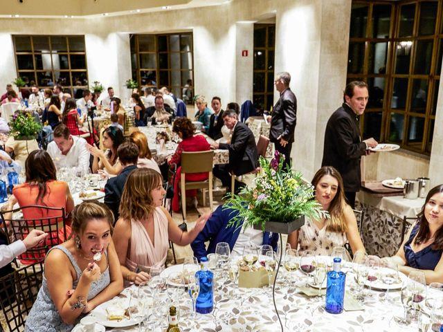 La boda de Ricardo y Beatriz en Guadarrama, Madrid 31