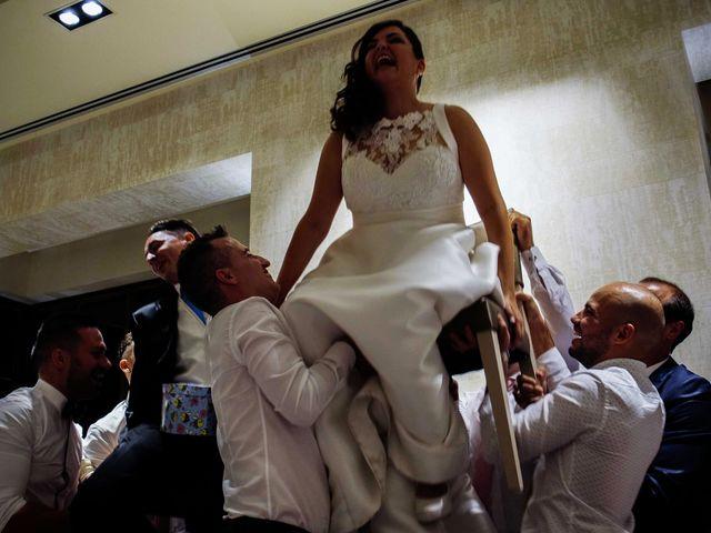 La boda de Ricardo y Beatriz en Guadarrama, Madrid 35