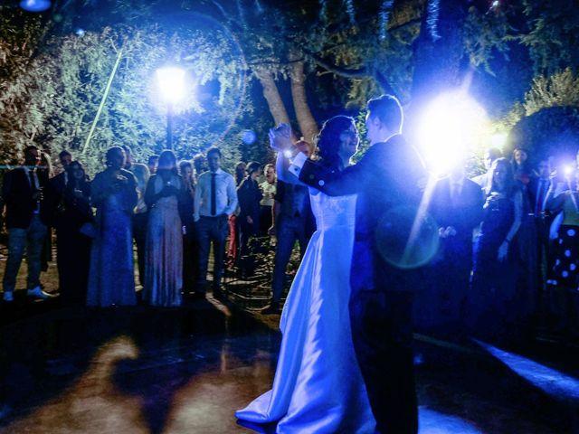 La boda de Ricardo y Beatriz en Guadarrama, Madrid 38