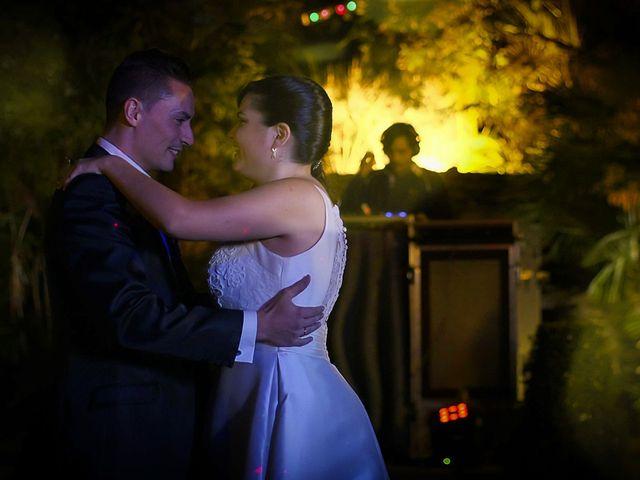 La boda de Ricardo y Beatriz en Guadarrama, Madrid 39
