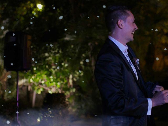 La boda de Ricardo y Beatriz en Guadarrama, Madrid 40