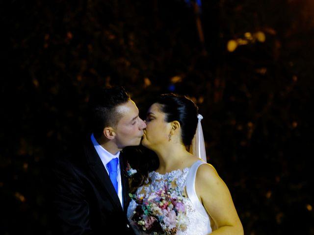 La boda de Ricardo y Beatriz en Guadarrama, Madrid 42