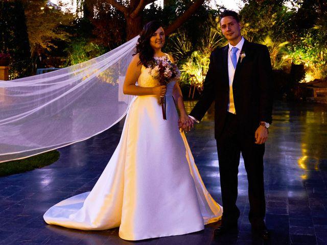 La boda de Ricardo y Beatriz en Guadarrama, Madrid 43