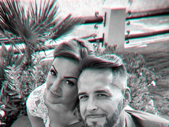 La boda de Juanfra y Desiree en Vilanova I La Geltru, Barcelona 4