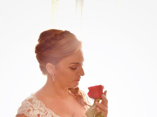 La boda de Juanfra y Desiree en Vilanova I La Geltru, Barcelona 10