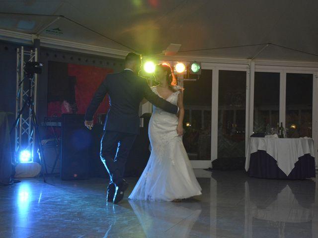 La boda de Juanfra y Desiree en Vilanova I La Geltru, Barcelona 14