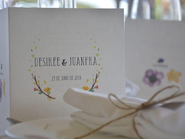 La boda de Juanfra y Desiree en Vilanova I La Geltru, Barcelona 18