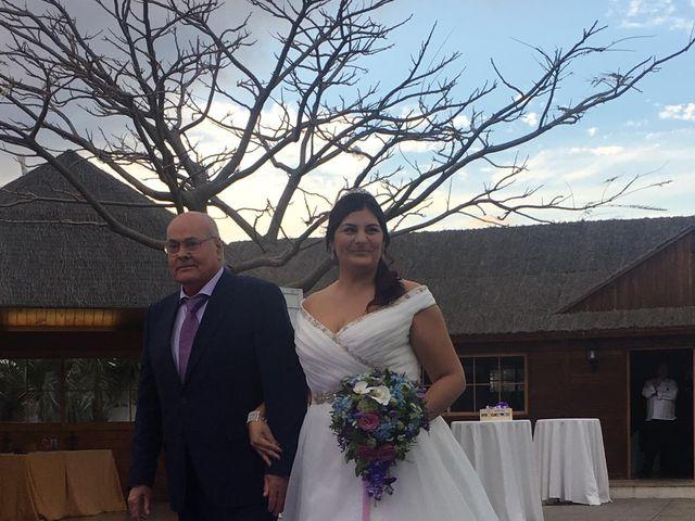 La boda de Rafa  y Ana  en Telde, Las Palmas 6