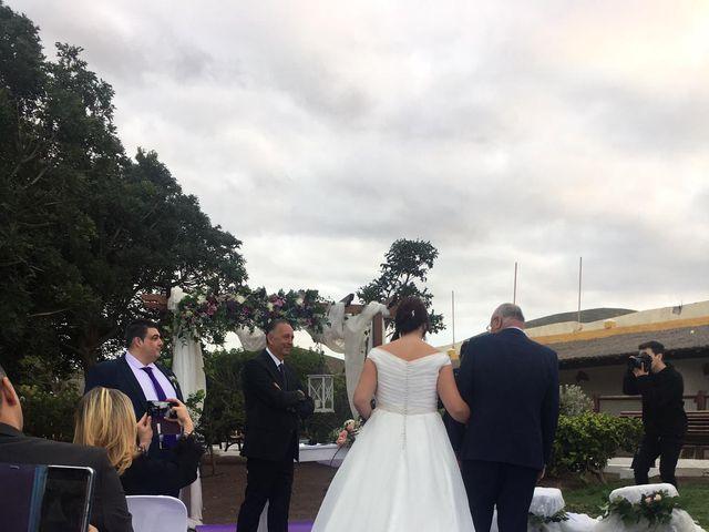 La boda de Rafa  y Ana  en Telde, Las Palmas 7