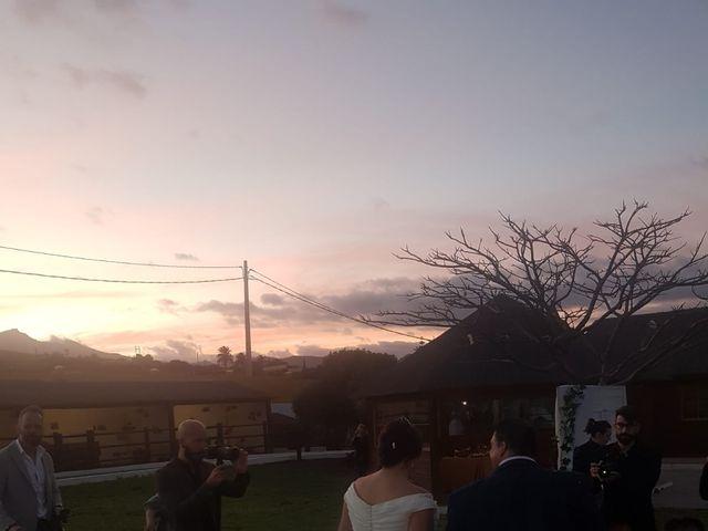 La boda de Rafa  y Ana  en Telde, Las Palmas 11