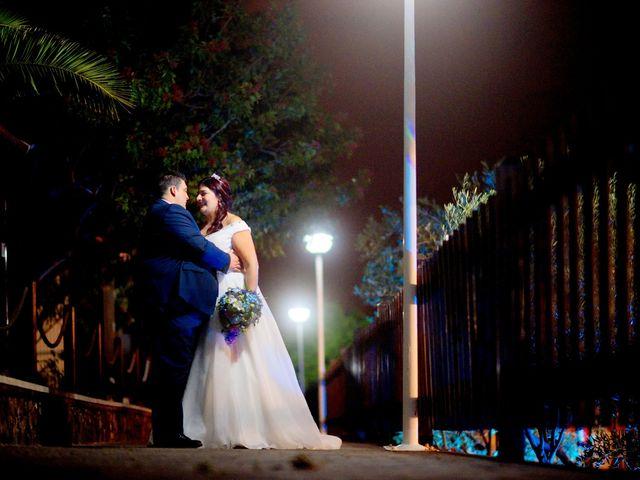 La boda de Rafa  y Ana  en Telde, Las Palmas 18