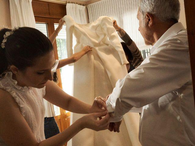 La boda de Jorge y María en Sagunt/sagunto, Valencia 12