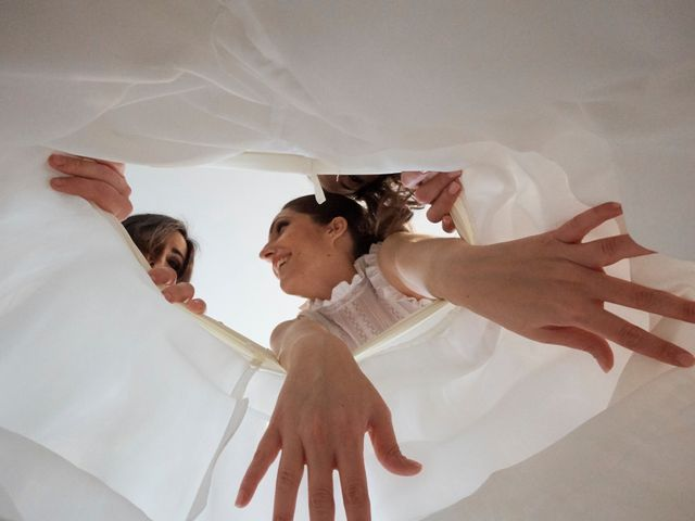 La boda de Jorge y María en Sagunt/sagunto, Valencia 15